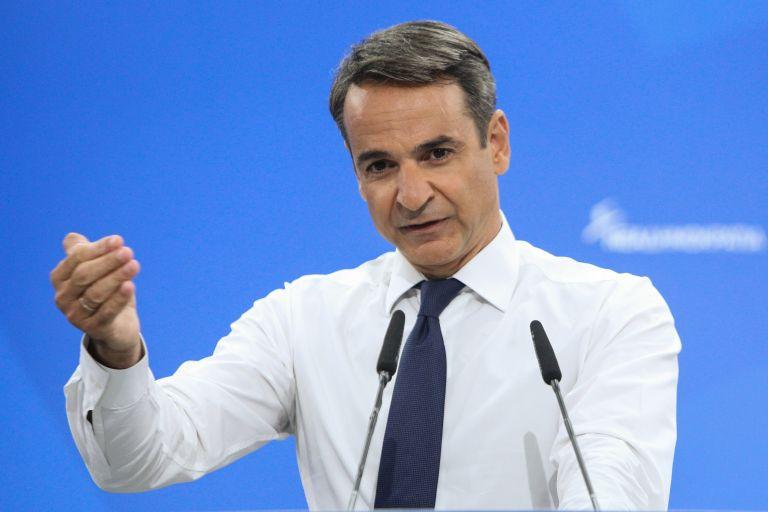 New Democracy attacks government over public security problems | tovima.gr
