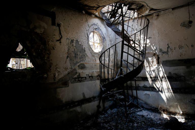 Διοικητής Σισμανογλείου: Δε θυμάμαι πότε ήρθε ο πρώτος νεκρός, είχα άλλα πράγματα | tovima.gr