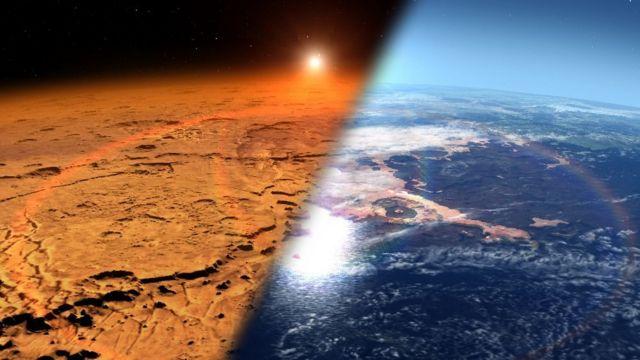 Δεν μπορούμε να κάνουμε Γη τον Αρη | tovima.gr