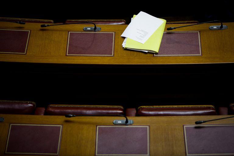 Υπερψηφίστηκαν οι διατάξεις για τους πυρόπληκτους | tovima.gr