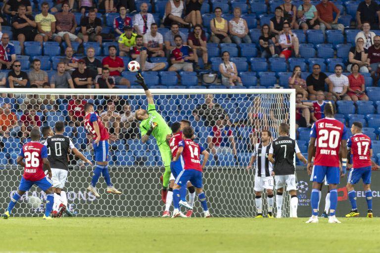 Προκριματικά Champions League: Βασιλεία – ΠΑΟΚ 0-3 | tovima.gr
