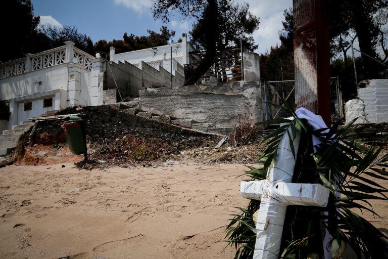 Φονική πυρκαγιά: Ο «Κρόνος  Πεντέλης», οι κρίσιμοι διάλογοι και η μάχη που χάθηκε μετά από 30 λεπτά | tovima.gr