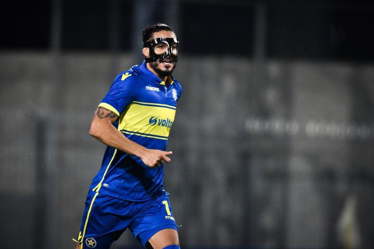 Προκριματικά Europa League: Αστέρας Τρίπολης – Χιμπέρνιαν 1 – 1 | tovima.gr