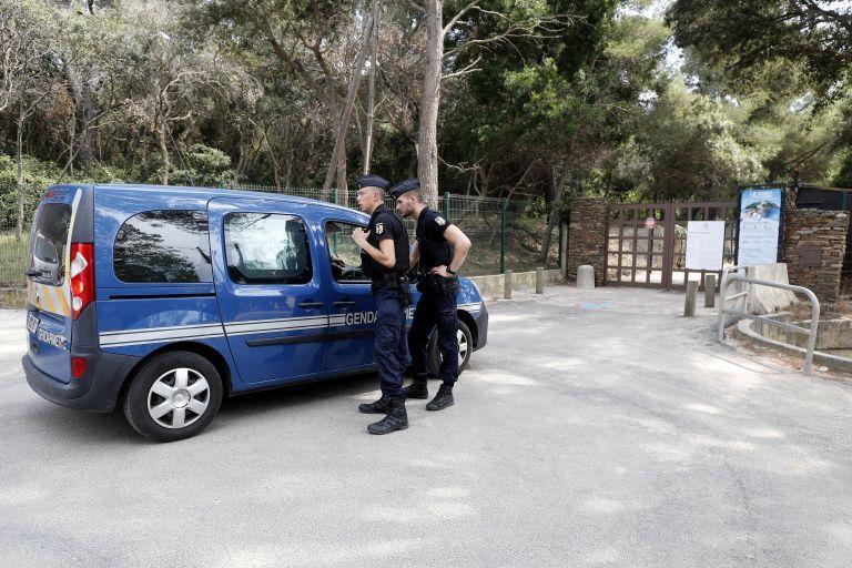 Nεκρός από επίθεση με μαχαίρι στη Γαλλία | tovima.gr