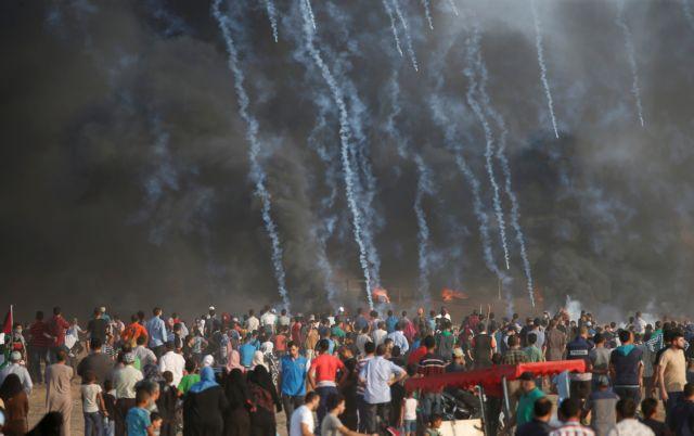 Νεκρός 15χρονος από ισραηλινά πυρά | tovima.gr