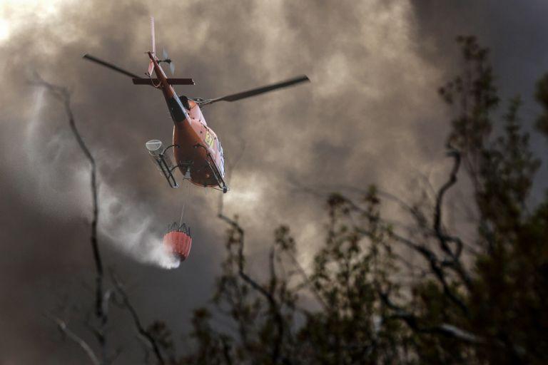 Ευρώπη: Πυρκαγιές από την Σουηδία έως την Ελλάδα | tovima.gr