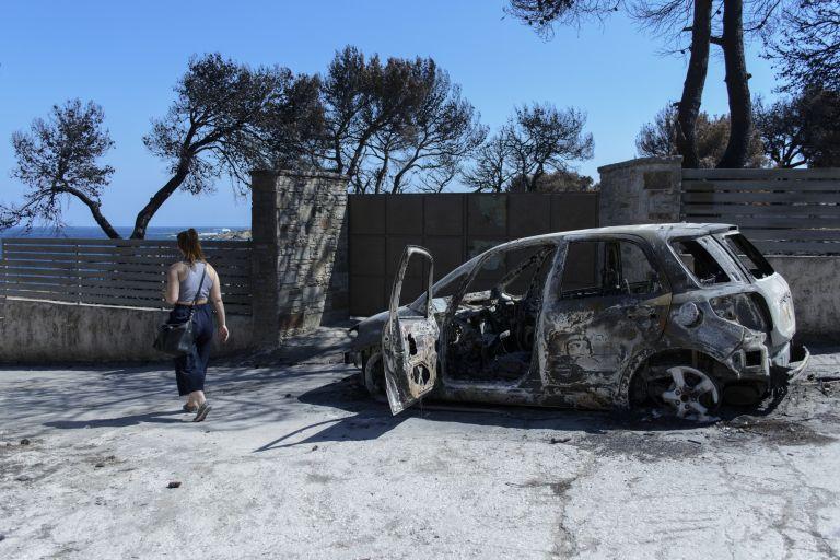 Δικηγόροι: Να προχωρήσει γρήγορα και σε βάθος η έρευνα για τις πυρκαγιές | tovima.gr
