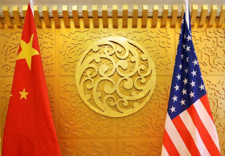 Κίνα: Αντίμετρα στους νέους αμερικανικούς δασμούς | tovima.gr