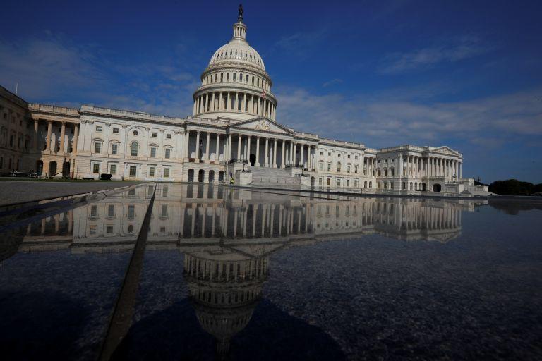 Ρεκόρ γυναικείων υποψηφιοτήτων για το αμερικανικό Κογκρέσο | tovima.gr