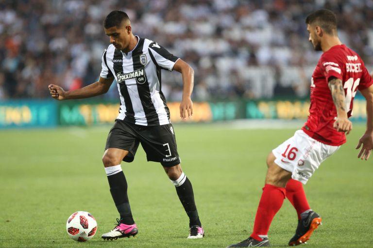 ΠΑΟΚ – Μάτος: Δίκαια προκριθήκαμε στα πλέι οφ του Champions League | tovima.gr