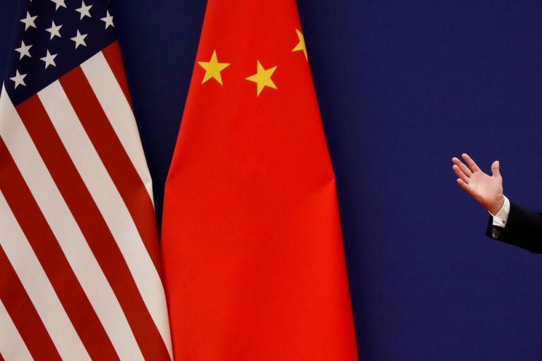 Στον ΠΟΕ η Κίνα για τους νέους αμερικανικούς δασμούς | tovima.gr