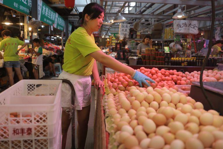 Ερευνα: «Οχι» στο πρωϊνό λέει 1 στους 3 Κινέζους | tovima.gr