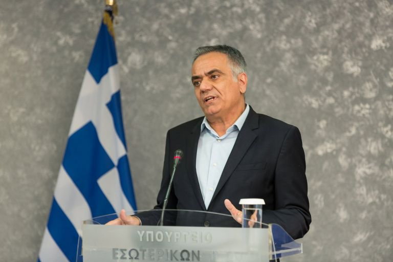 Ανοιχτό ενδεχόμενο εξόδου από την κυβέρνηση αφήνει ο Σκουρλέτης | tovima.gr