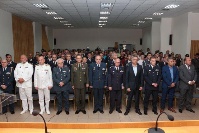 Αρχηγός Πυροσβεστικής: Συμμεριζόμαστε την οδύνη των οικογενειών που θρηνούν θύματα | tovima.gr