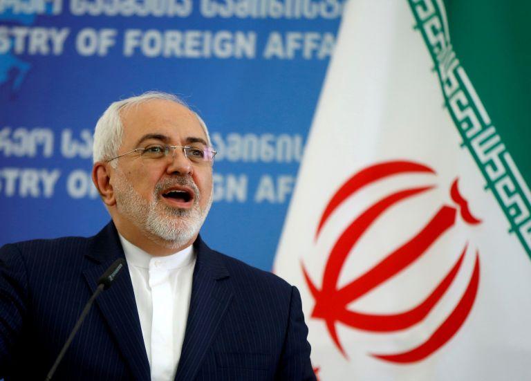Για ψυχολογικό πόλεμο κατηγορεί τις ΗΠΑ το Ιράν | tovima.gr