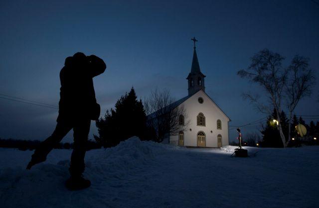 Η παρακμή των εκκλησιών του Κεμπέκ | tovima.gr