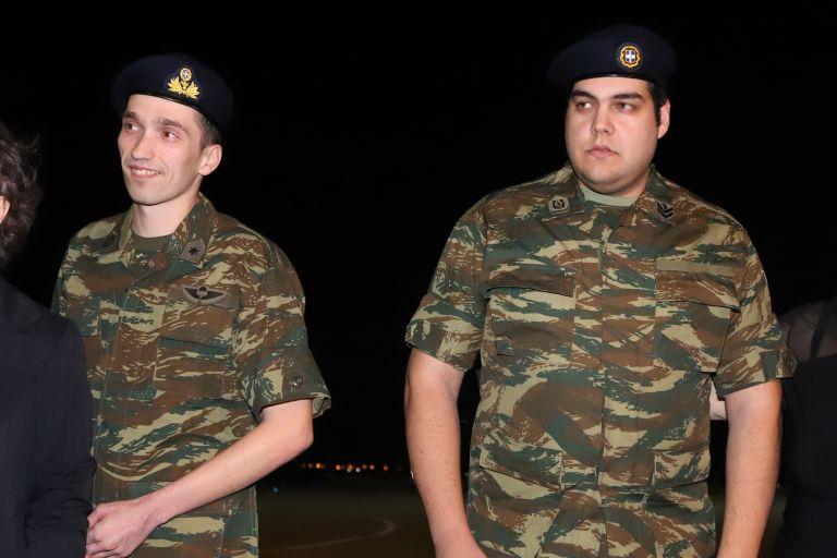 Anadolu: Ξεκινά μια καινούργια αρχή με την απελευθέρωση των δύο στρατιωτικών | tovima.gr