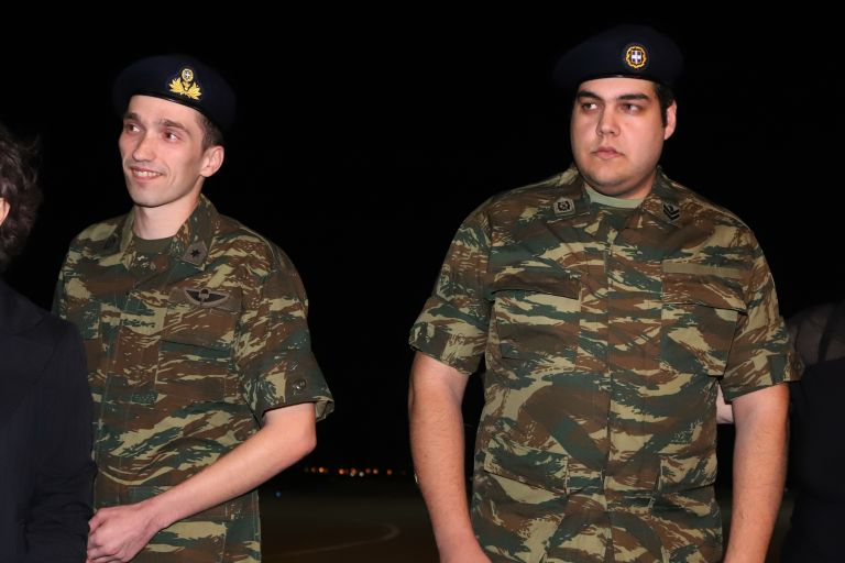 Διεθνής Τύπος: Τι γράφει για την απελευθέρωση των δύο στρατιωτικών | tovima.gr