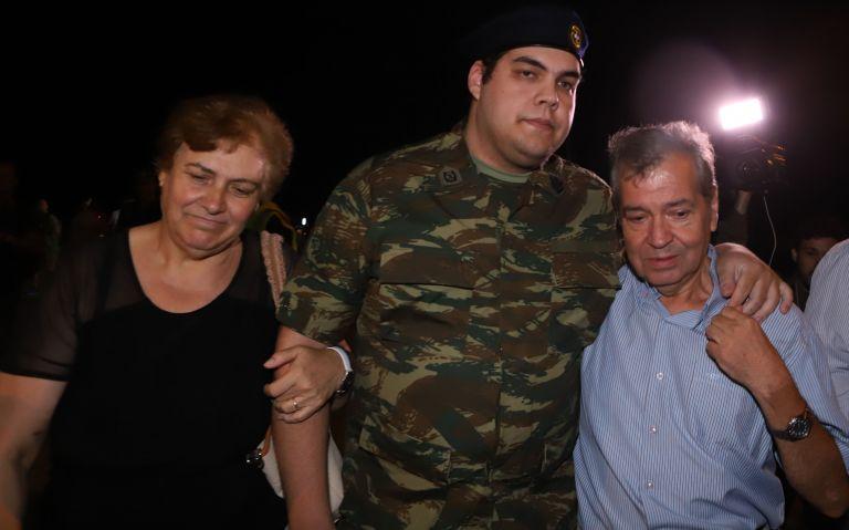 Θείος Κούκλατζη: Είμαστε όλοι συγκινημένοι – Είμαστε περήφανοι | tovima.gr