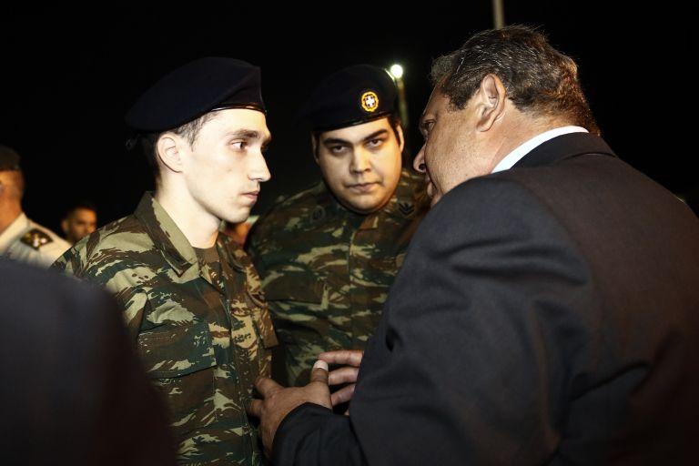 Τα διεθνή ΜΜΕ για την απελευθέρωση των ελλήνων στρατιωτικών | tovima.gr