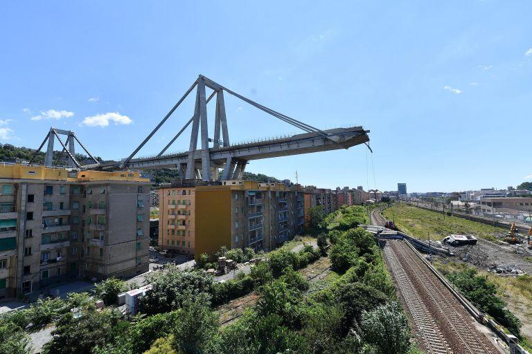 Φονικές γέφυρες : Πολύνεκρες καταρρεύσεις τα τελευταία 20 χρόνια | tovima.gr