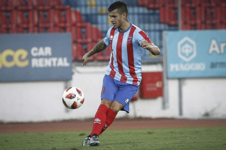 Super League: Πανιώνιος – ΟΦΗ (2- 2)   tovima.gr