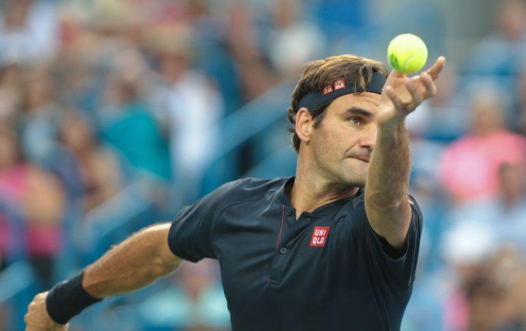 Φέντερερ – US Open: Ναδάλ και Τζόκιβιτς είναι τα φαβορί για τον τίτλο | tovima.gr