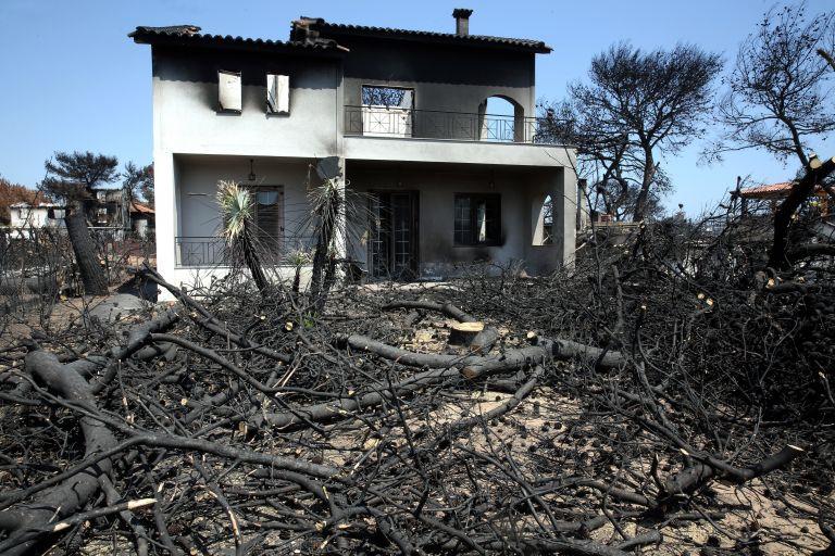 Τις παραλείψεις που οδήγησαν στην τραγωδία στο Μάτι καταδεικνύει πόρισμα | tovima.gr