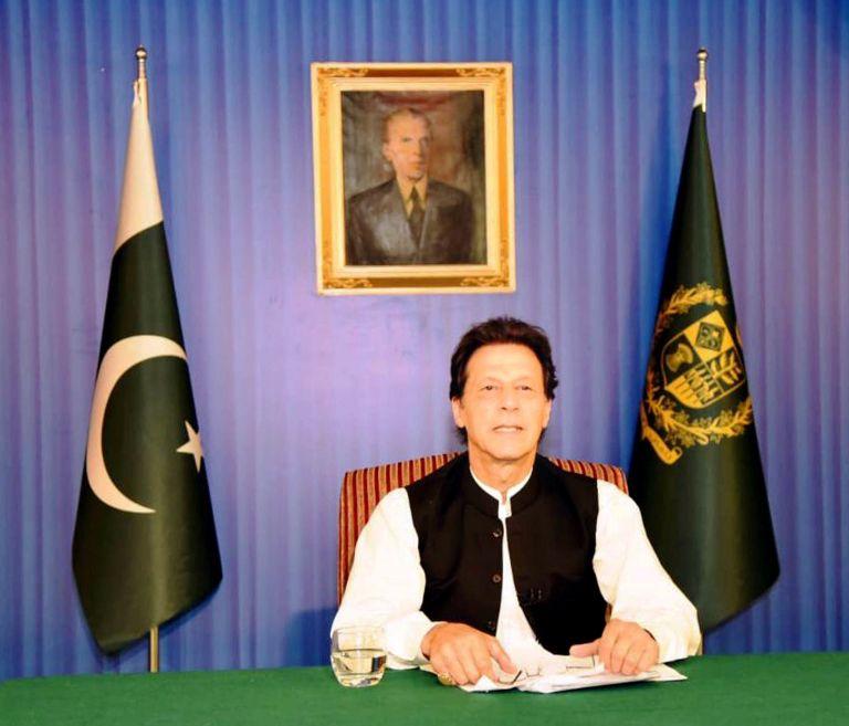 Πακιστάν: Λιτότητα υποσχέθηκε ο νέος πρωθυπουργός Ίμραν Χαν | tovima.gr