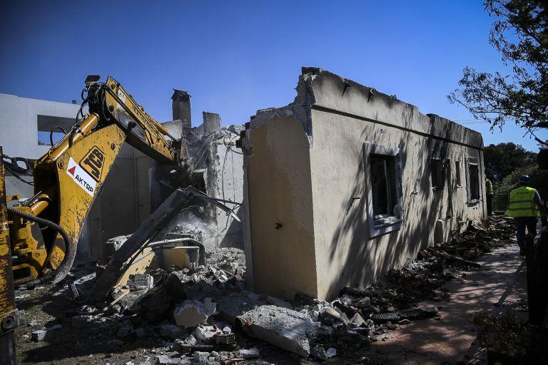 Πυρόπληκτοι – Μάτι: Καθυστερούν οι αποζημιώσεις | tovima.gr