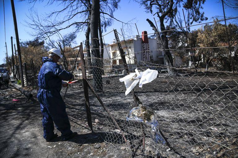 Την Τρίτη η οικονομική βοήθεια σε υπερήλικες πυρόπληκτους | tovima.gr