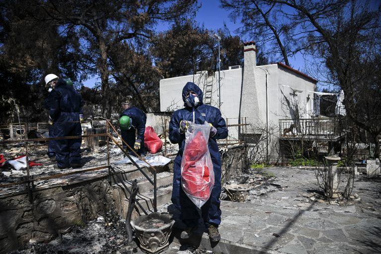 Δεν ανησυχούν οι ειδικοί για τη ραδιενέργεια στο Μάτι | tovima.gr