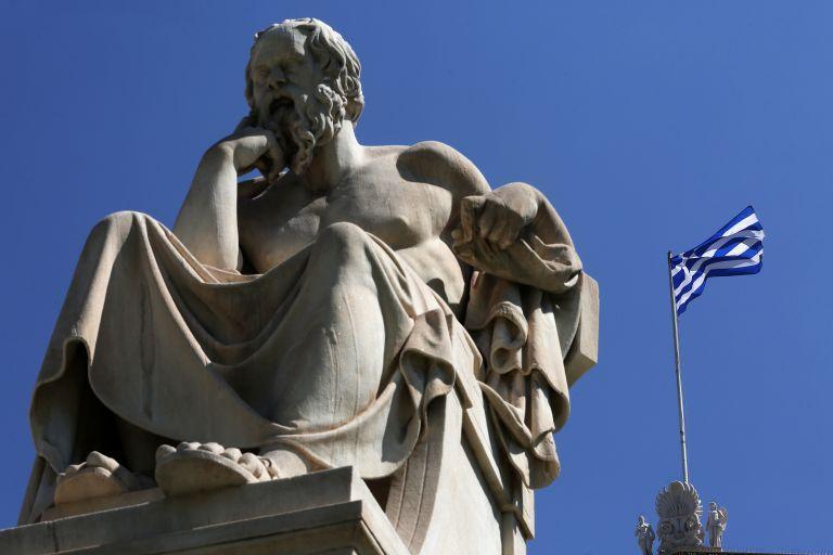 Times : Η Ελλάδα χθες εξήλθε του μεγαλύτερου προγράμματος διάσωσης στην ιστορία | tovima.gr
