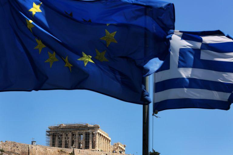 Ούτε το 2037 θα επιστρέψει στην προ κρίσης εποχή η ελληνική οικονομία | tovima.gr