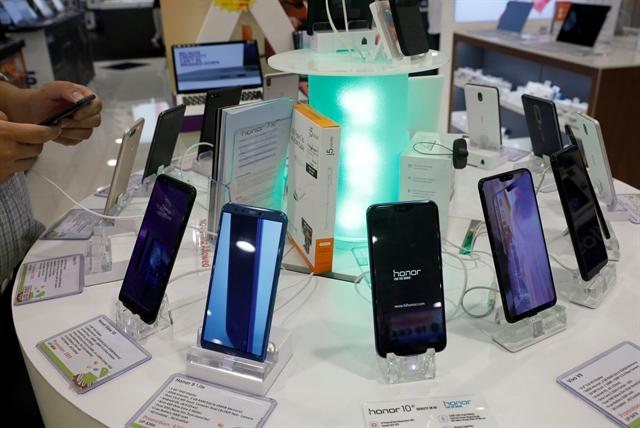 Η παγκόσμια αγορά τεχνολογικών προϊόντων ξεπέρασε το €1 τρισ. | tovima.gr