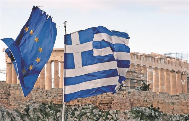 Είναι η Ελλάδα ένα κρυπτο-αποικιακό κράτος; | tovima.gr