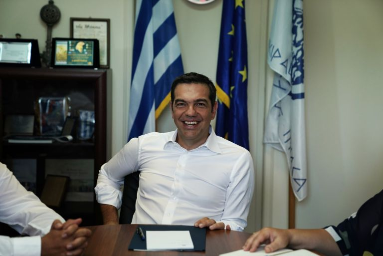 Editorial: Division is the only plan | tovima.gr