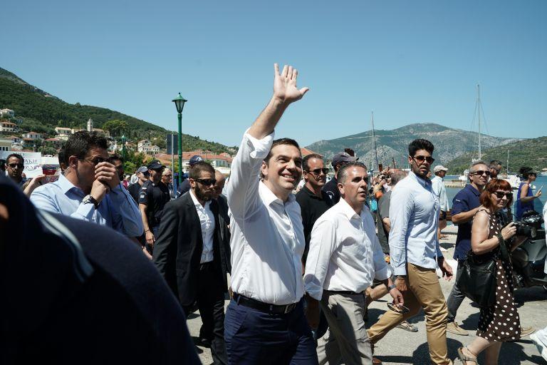 Editorial: The unrepentant Mr. Tsipras | tovima.gr