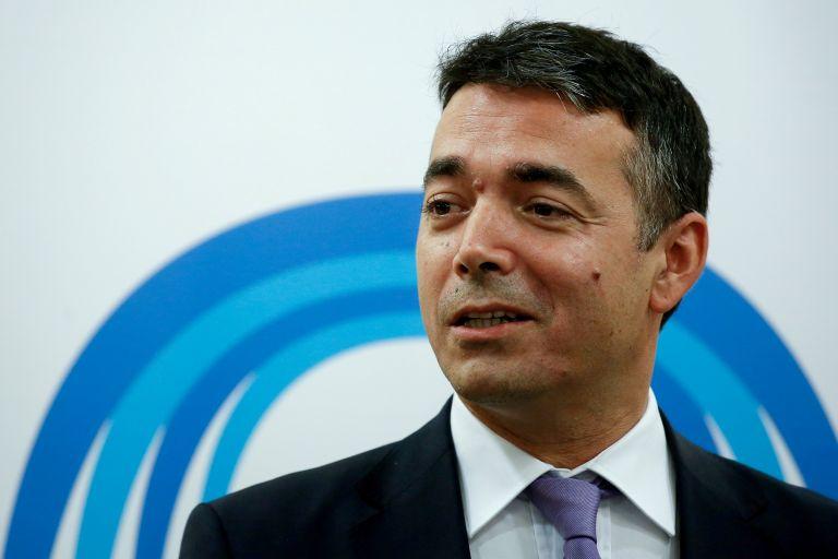 Αντιδράσεις στο Ευρωκοινοβούλιο για το «είμαι Μακεδόνας» του Ντιμιτρόφ | tovima.gr