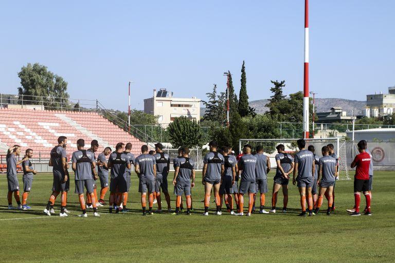 Ολυμπιακός: Νάτχο, Γκιγιέρμε, Κούκα στην αποστολή για την Μπερνλι | tovima.gr