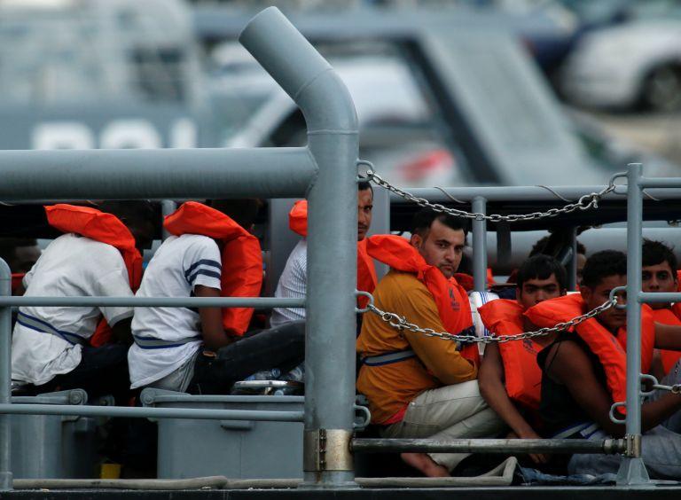 Τυνησία: Τουλάχιστον 5 μετανάστες νεκροί σε ναυάγιο | tovima.gr
