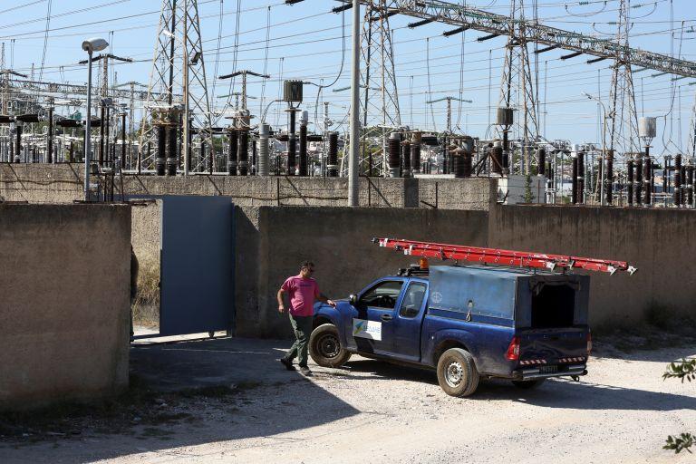 Διακοπή ρεύματος : Σε πτώση καλωδίου το μπλακ άουτ το μεσημέρι της Τετάρτης   tovima.gr