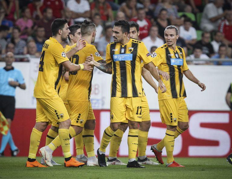 UEFA: Παραμένει 14η η Ελλάδα στην ειδική βαθμολογία | tovima.gr