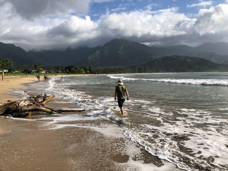 Σε κατάσταση έκτακτης ανάγκης η Χαβάη ενόψει του τυφώνα Lane | tovima.gr
