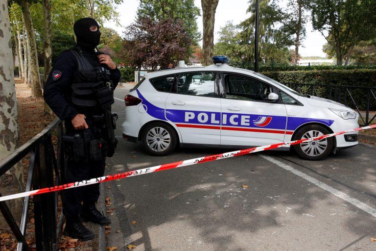 Γάλλος ΥΠΕΣ για την επίθεση στο Παρίσι: Μάλλον διαταραγμένος παρά δεσμευμένος απέναντι στο ISIS ο δράστης | tovima.gr