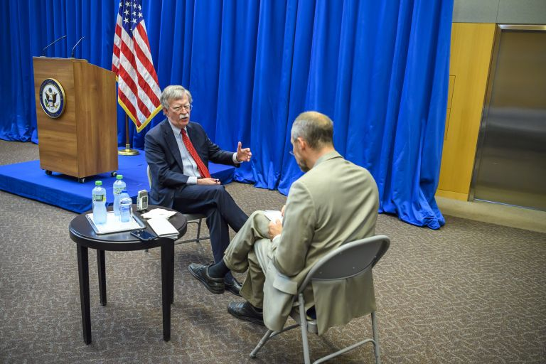 ΗΠΑ-Ρωσία : Συμφωνία μόνο για ανοιχτούς διαύλους επικοινωνίας | tovima.gr