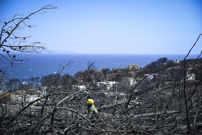 Ολοκληρώθηκε σήμερα ο κύκλος των μαρτυρικών καταθέσεων για τη φωτιά στ Μάτι | tovima.gr