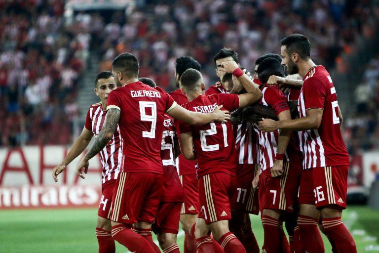 Με τρεις αγώνες συνεχίζεται η πρώτη αγωνιστική της Super League | tovima.gr