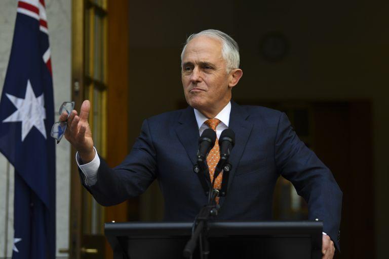 Αυστραλία: Παραιτείται ο Πρωθυπουργός – Απειλείται η πλειοψηφία Μόρισον | tovima.gr