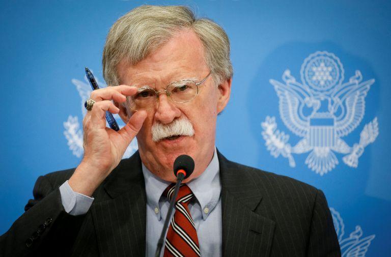 ΗΠΑ: Η Ρωσία δε πρέπει να αναμειχθεί στις εκλογές της Ουκρανίας | tovima.gr